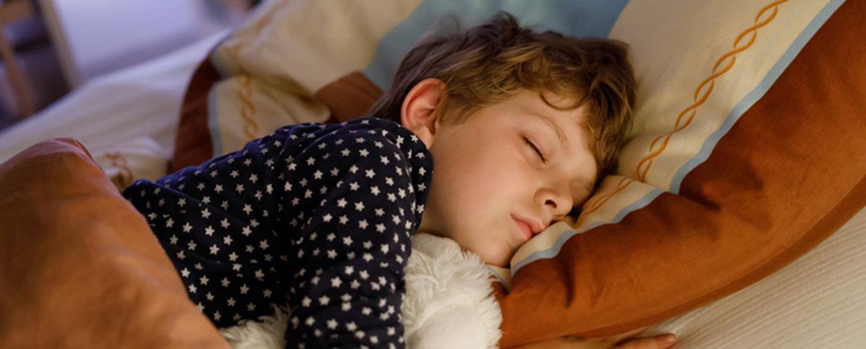 sleeping disorders