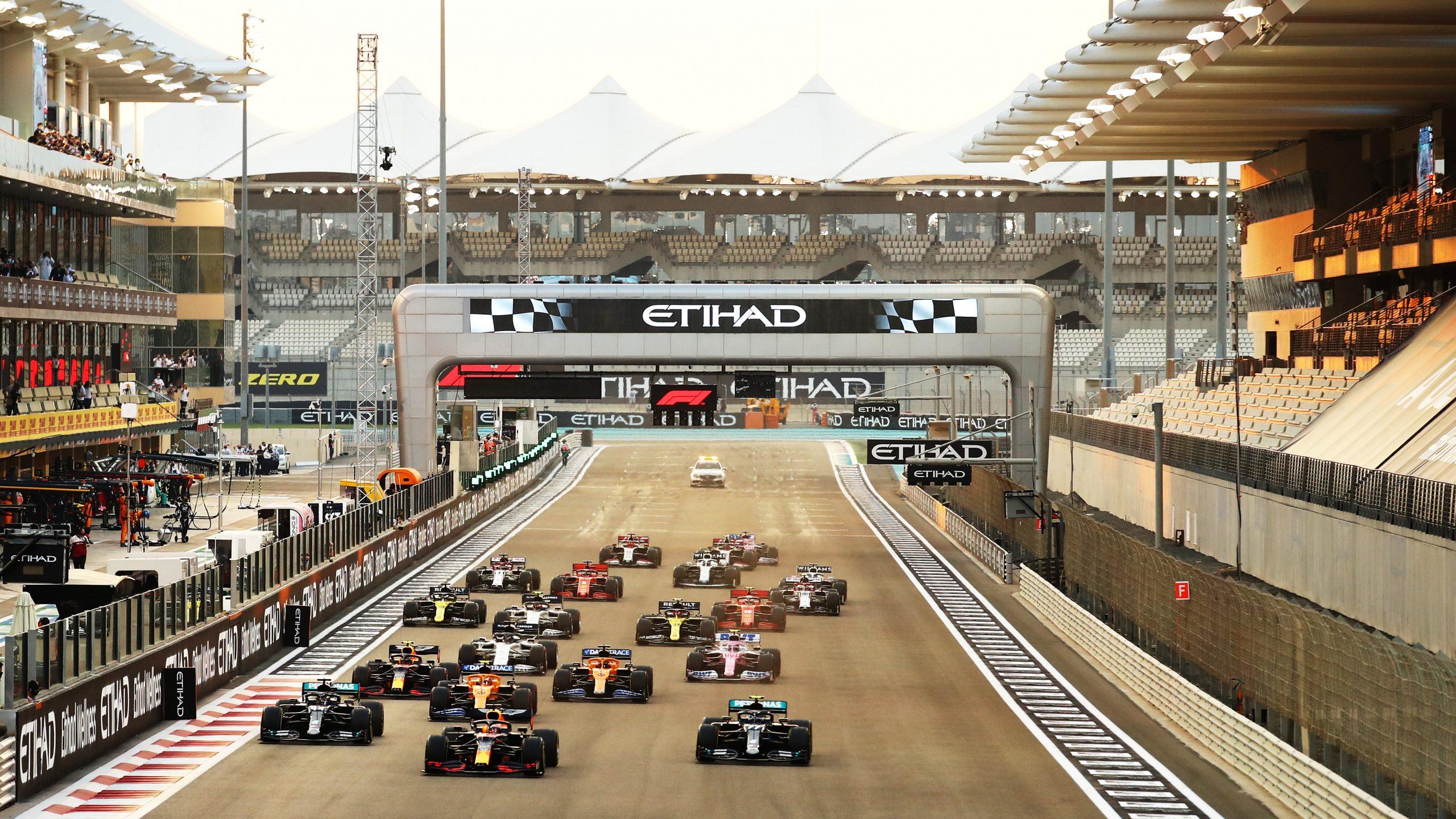 Benefits of LivestreamingThe Formula 1 Event